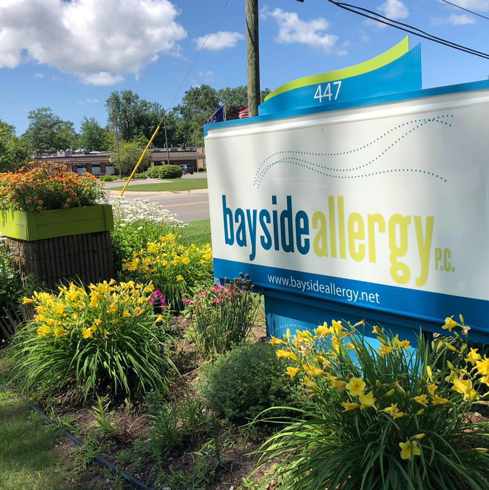 Nursing Staff Nurses Bayside Allergy Traverse City Michigan
